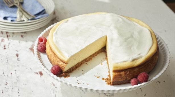 Southeast Dairy Association - truelove cheesecake