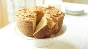 Southeast Dairy Association - cornwell sour cream pound cake