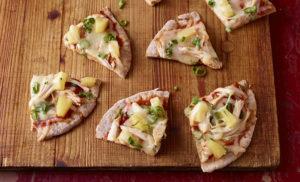 Southeast Dairy Association - Monterey Jack Pita Pizza