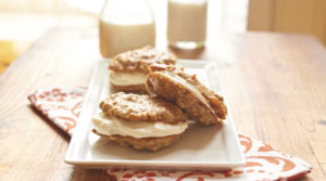 Southeast Dairy Association - carrot cake whoopie pies