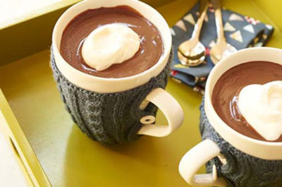 Southeast Dairy Association - avenues classic hot chocolate
