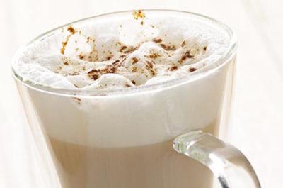 Southeast Dairy Association - chai coffee