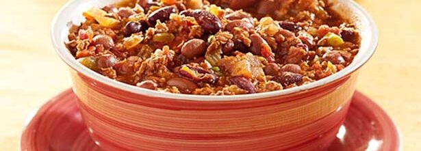 Southeast Dairy Association - south of the border chili