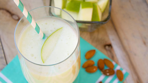 Southeast Dairy Association - tangy apple cooler