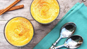 Southeast Dairy Association - pumpkin pie smoothie