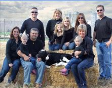 Ballance Family