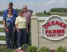 Deener Family