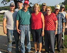 Southeast Dairy Association - dairy farmers