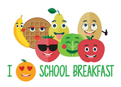 Southeast Dairy Association - National School Breakfast Week