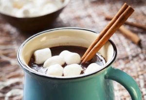 Southeast Dairy Association - hot chocolate dairy products