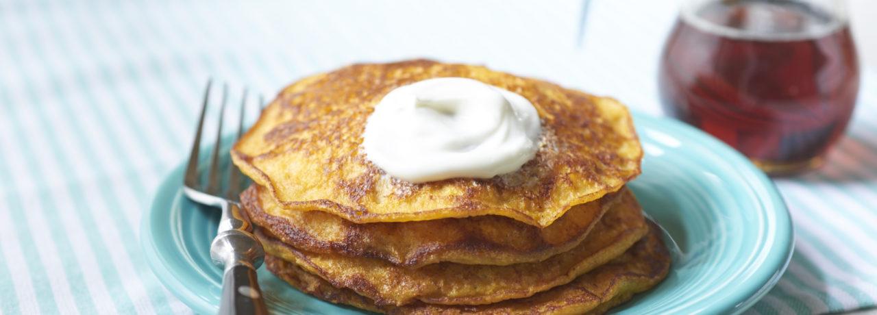 Southeast Dairy Association - pancakes crisp