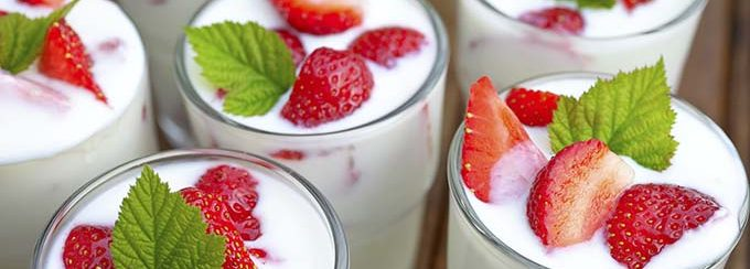 Southeast Dairy Association - smoothies