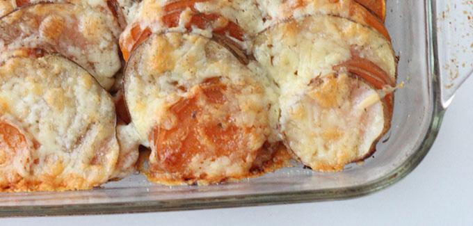 Southeast Dairy Association - Hot Cheesy Potatoes