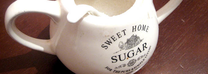 Southeast Dairy Association - Sugar