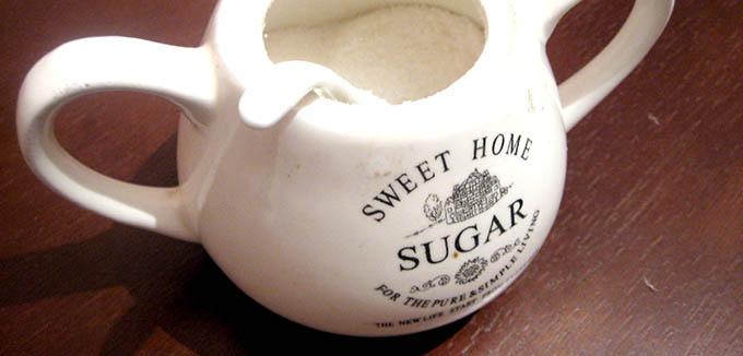 Southeast Dairy Association - Sugar