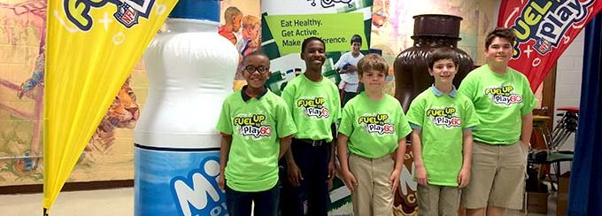 Southeast Dairy Association - Bell Academy FUTP60 Student Ambassadors