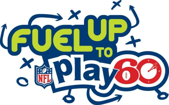 Southeast Dairy Association - Fuel Up to Play 60 logo