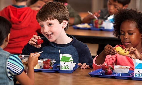 Southeast Dairy Association - Breakfast. Every Child. Every Day. – Smart Start to Fuel Greatness