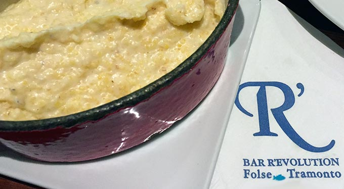 Southeast Dairy Association - Cheddar Cheese Grits