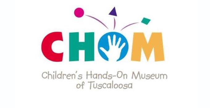 Southeast Dairy Association - CHOM Tuscaloosa logo