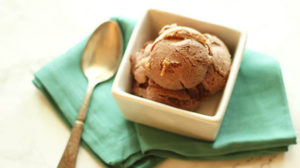 Southeast Dairy Association - chocolate peanut butter ice cream