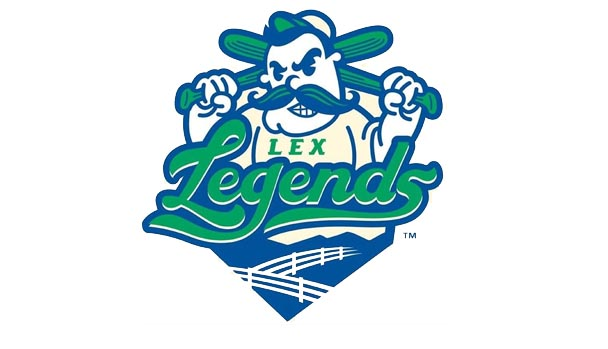 Southeast Dairy Association - Lexington Legends logo