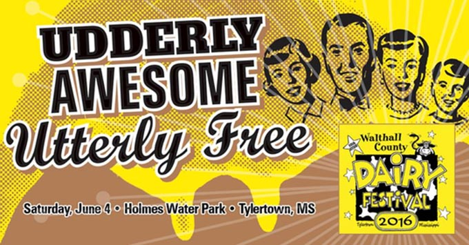 Southeast Dairy Association - Walthall County Diary Festival