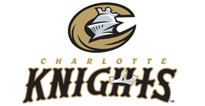 Southeast Dairy Association - Charlotte Knights logo