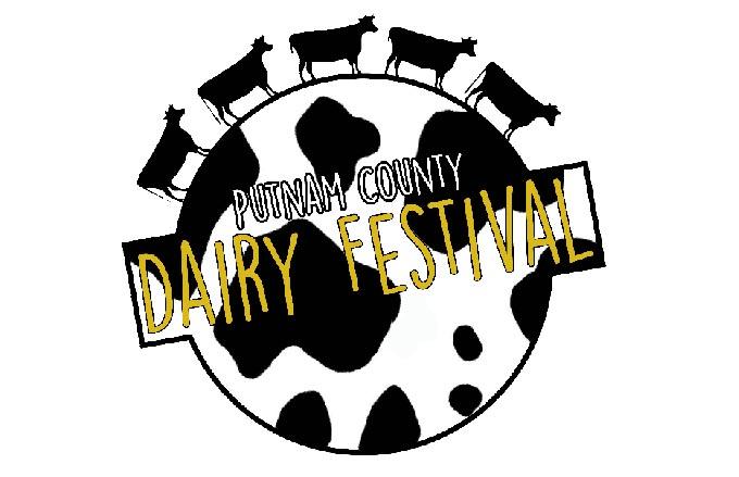 Southeast Dairy Association - Putnam County Dairy Festival logo