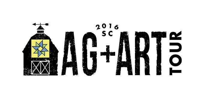 Southeast Dairy Association - South Carolina Ag+Art Tour