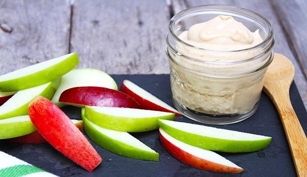 Southeast Dairy Association - Yogurt Peanut Butter Whip