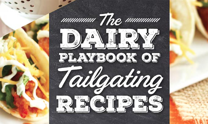 Southeast Dairy Association - Dairy Playbook