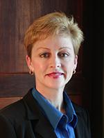 Kathy Warwick