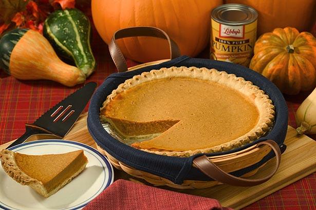 Southeast Dairy Association -Pumpkin Pie