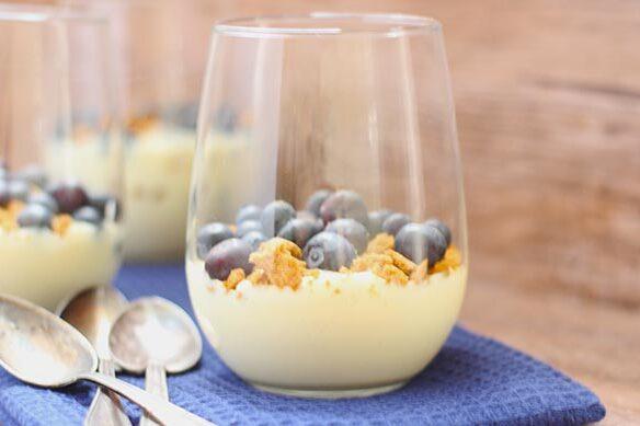 Southeast Dairy Association - Lactose-Free Vanilla Custard