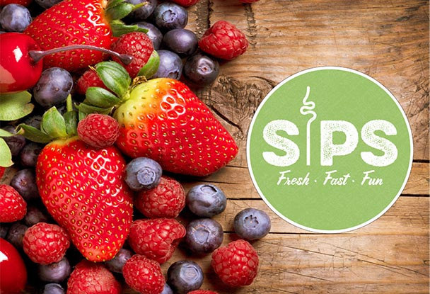 Southeast Dairy Association - SIPS smoothie program