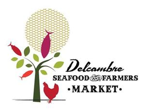 Southeast Dairy Association - Delcambre Seafood and Farmers Market