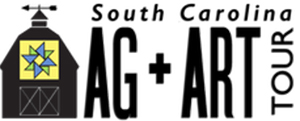 South Carolina Ag+Art Tour