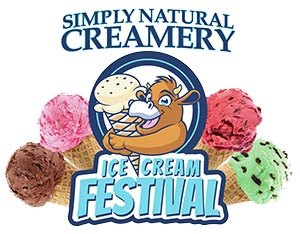Southeast Dairy Association - Simply Natural Ice Cream Festival