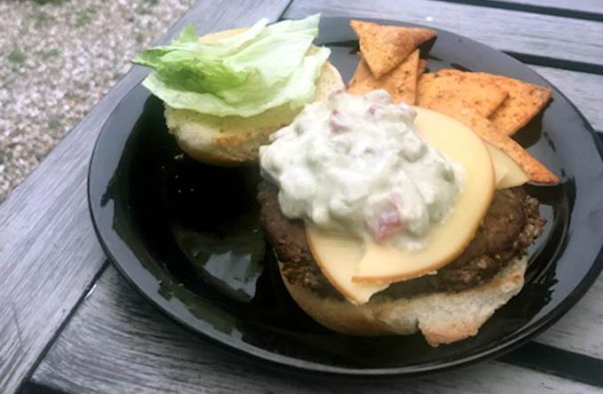 Southeast Dairy Association - National Hamburger Day