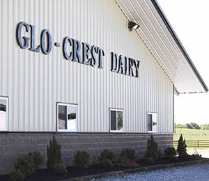 Southeast Dairy Association - Glo-Crest Dairy