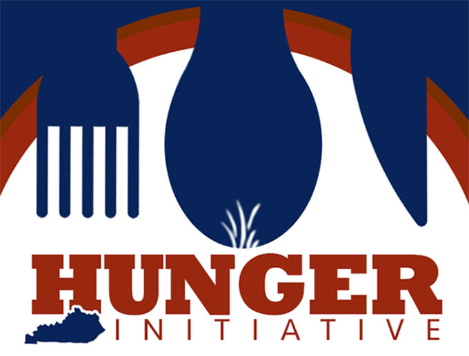 Southeast Dairy Association - Kentucky Hunger Initiative