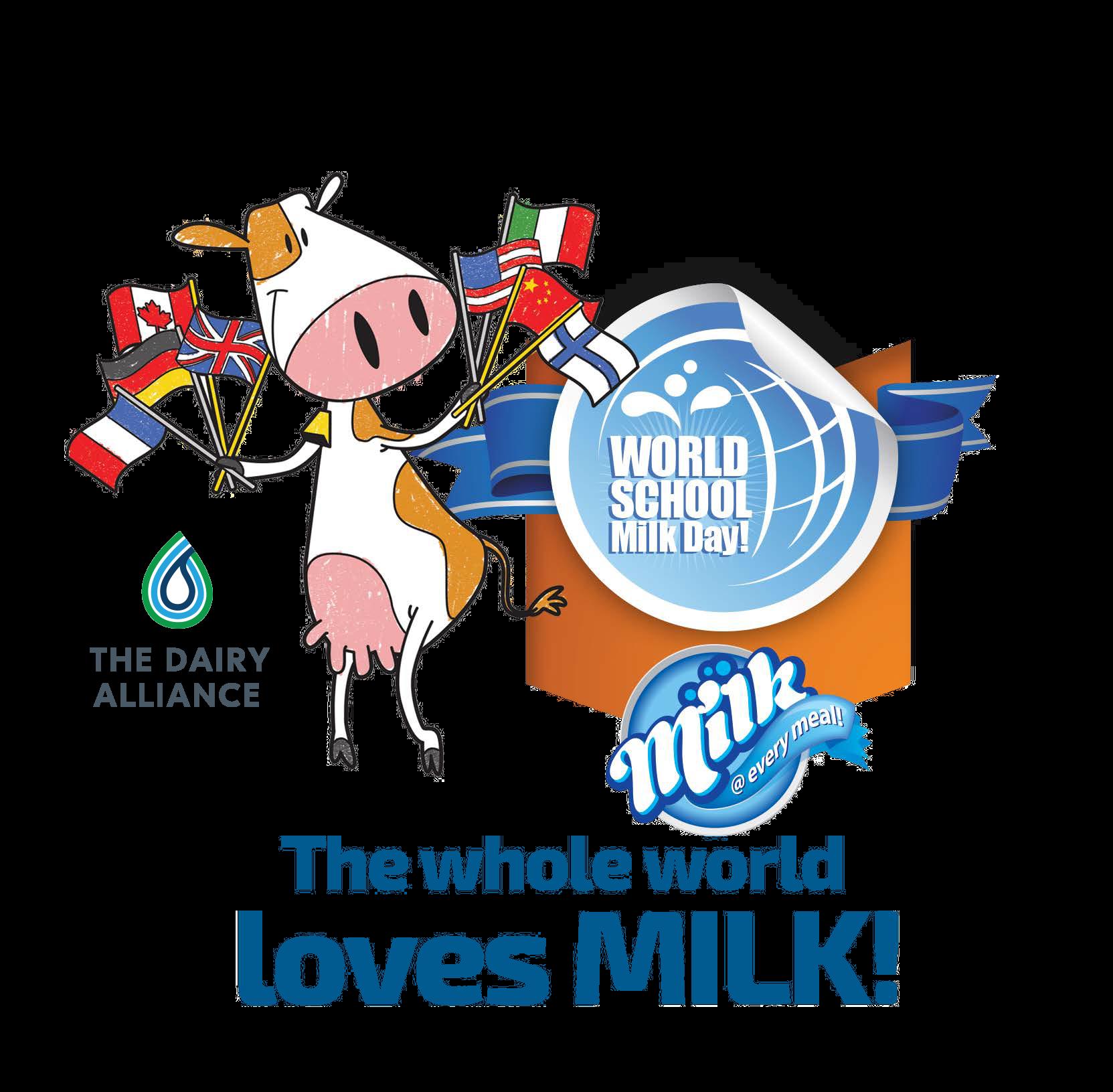 School Meals   Child Nutrition Program   The Dairy Alliance