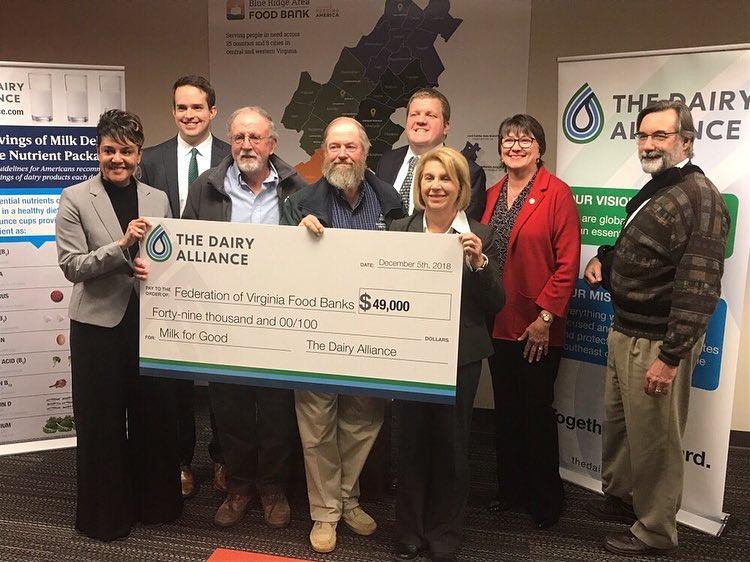 Virginia Diary News - The Dairy Alliance