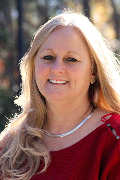 Barbara Sims – Director, Finance & Administration