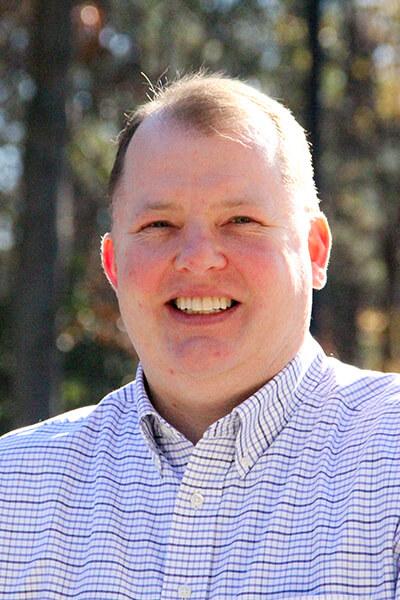 Mark Farmer, MBA – Director, Marketing & Partner Relations