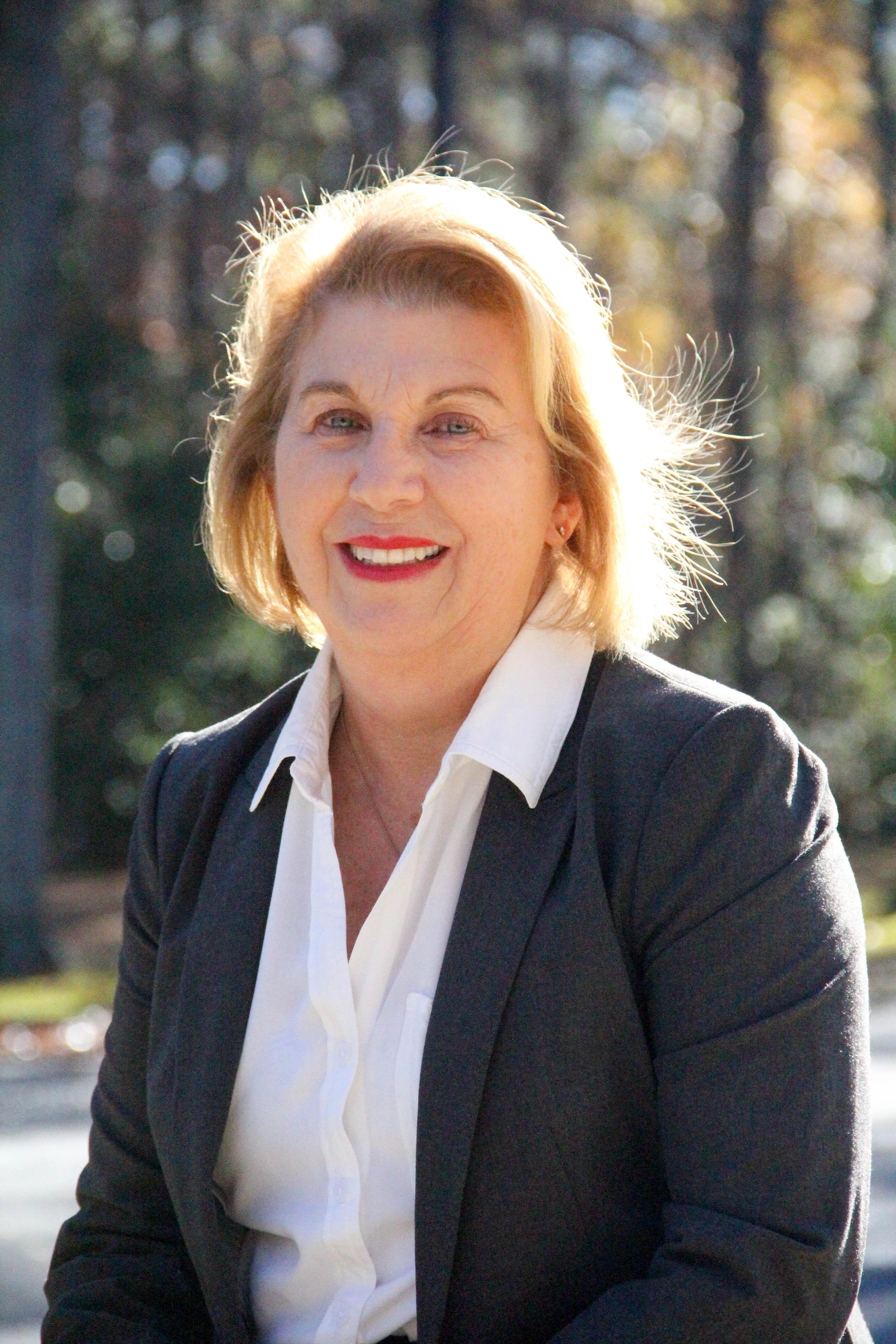 Molly Szymanski, MA, LD, SNS – Chief Operating Officer