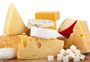lactose free dairy products